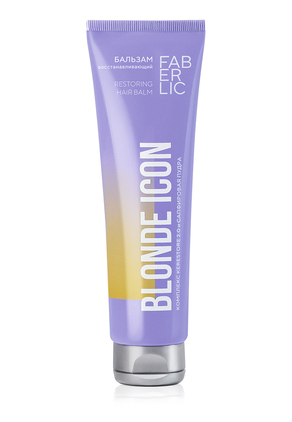 Blonde Icon Restoring Hair Balm